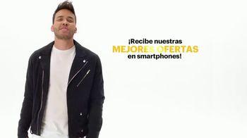 Sprint Unlimited TV Spot, 'Cámbiate ya: recibe hasta 10 Moto e4' [Spanish] - Thumbnail 6