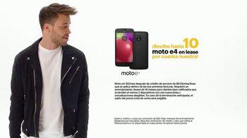 Sprint Unlimited TV Spot, 'Cámbiate ya: recibe hasta 10 Moto e4' [Spanish] - Thumbnail 7