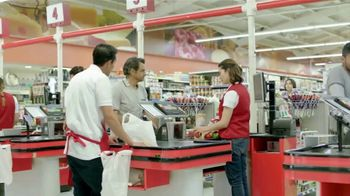 DishLATINO TV Spot, 'Supermercado: Mayweather vs. McGregor'  canción de Periko & Jessi Leon [Spanish]