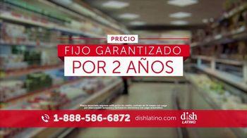 DishLATINO TV Spot, 'Supermercado: Mayweather vs. McGregor' [Spanish] - Thumbnail 4