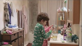 Lowe's TV Spot, 'The Moment: Vanity: Bath Faucets' - Thumbnail 1