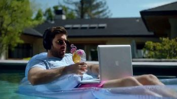 eero TV Spot, 'WiFi So Good, You'll Never Think About WiFi Again.'