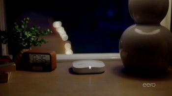eero TV Spot, 'WiFi So Good, You'll Never Think About WiFi Again.' - Thumbnail 10