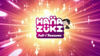 Hanazuki MoodGleam Wearable TV Spot, 'Pick a Treasure' - Thumbnail 1