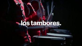 Verizon Unlimited TV Spot, 'En el mejor' [Spanish] - Thumbnail 3