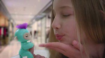 Fingerlings TV Spot, 'Friendship @ Your Fingertips' - 3990 commercial airings