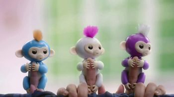Fingerlings TV Spot, 'Friendship @ Your Fingertips' - Thumbnail 4