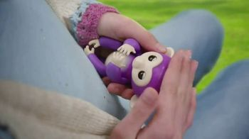 Fingerlings TV Spot, 'Friendship @ Your Fingertips' - Thumbnail 6