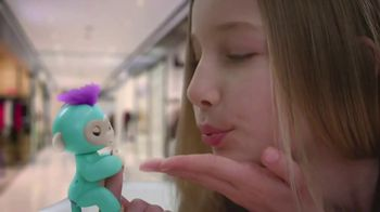 Fingerlings TV Spot, 'Friendship @ Your Fingertips'