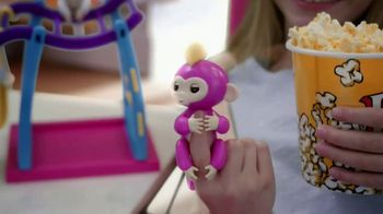 Fingerlings TV Spot, 'Friendship @ Your Fingertips' - Thumbnail 9