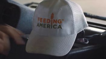 Feeding America TV Spot, 'Hungry to Help' - Thumbnail 1