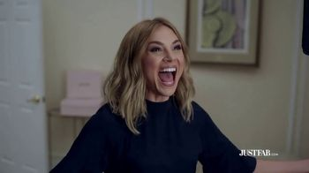 JustFab.com TV Spot, 'Ahhh! No Shopping Judgment: Boots Are Here!' - 234 commercial airings