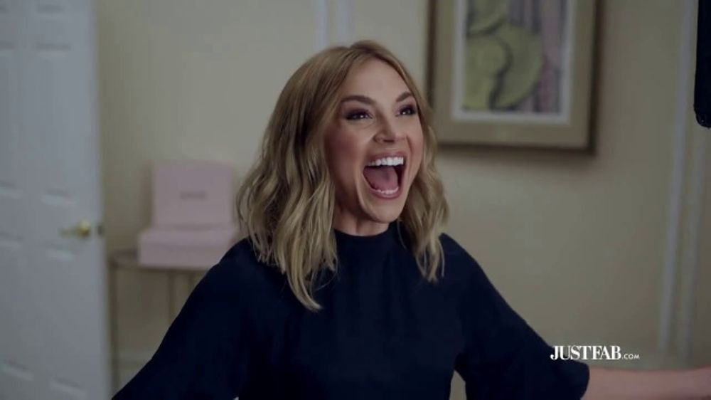 JustFab.com TV Commercial, 'Ahhh! No Shopping Judgment ...