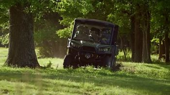 Can-Am Yellow Tag Event TV Spot, 'Outlander 450' - Thumbnail 1