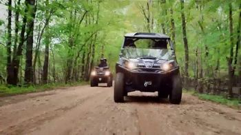 Can-Am Yellow Tag Event TV Spot, 'Outlander 450' - Thumbnail 2