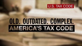 Business Roundtable TV Spot, 'Americans Want Tax Reform' - Thumbnail 1