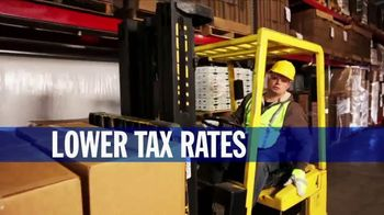 Business Roundtable TV Spot, 'Americans Want Tax Reform' - Thumbnail 4