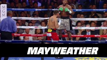 Fios by Verizon Pay-Per-View TV Spot, 'Mayweather vs. McGregor: Sweeps' - Thumbnail 2