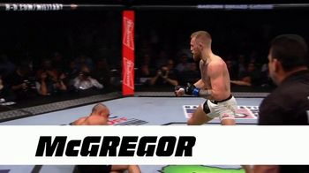 Fios by Verizon Pay-Per-View TV Spot, 'Mayweather vs. McGregor: Sweeps' - Thumbnail 3