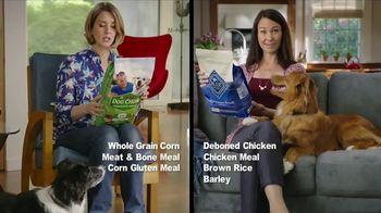 Blue Buffalo TV Spot, 'Blue Buffalo vs. Dog Chow' - Thumbnail 4