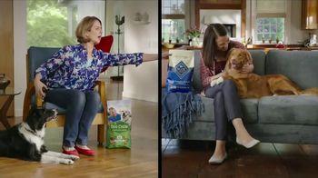 Blue Buffalo TV Spot, 'Blue Buffalo vs. Dog Chow' - 3712 commercial airings
