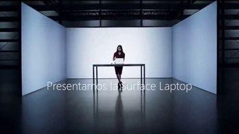 Microsoft Surface Laptop TV Spot, 'La emprendedora Xyla Foxlin' [Spanish] - Thumbnail 2