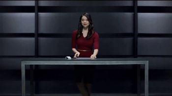 Microsoft Surface Laptop TV Spot, 'La emprendedora Xyla Foxlin' [Spanish] - 13 commercial airings