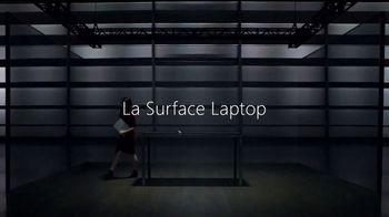 Microsoft Surface Laptop TV Spot, 'La emprendedora Xyla Foxlin' [Spanish] - Thumbnail 7