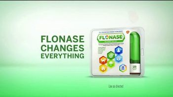 Flonase Allergy Relief Nasal Spray TV Spot, 'Attic' - Thumbnail 10