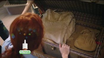 Flonase Allergy Relief Nasal Spray TV Spot, 'Attic' - Thumbnail 2