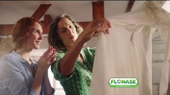 Flonase Allergy Relief Nasal Spray TV Spot, 'Attic'