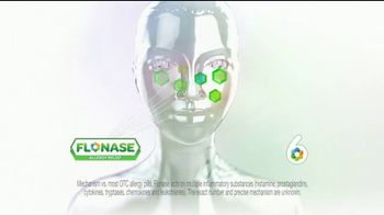 Flonase Allergy Relief Nasal Spray TV Spot, 'Attic' - Thumbnail 7