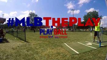 USA Baseball TV Spot, 'Play Ball: The Play' - Thumbnail 1