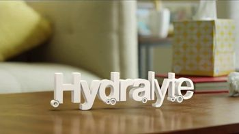 Hydralyte TV Spot, 'Flu #4' - Thumbnail 1
