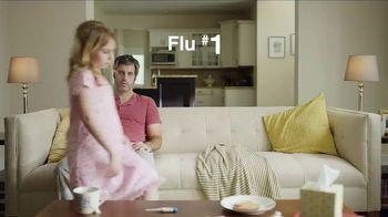 Hydralyte TV Spot, 'Flu #4'