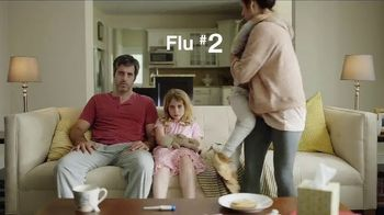 Hydralyte TV Spot, 'Flu #4' - Thumbnail 3