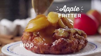 IHOP French-Toasted Donuts TV Spot, 'Stop Everything!' - Thumbnail 6
