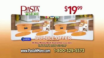 Pasta N More TV Spot, 'Get It All Done' - Thumbnail 10