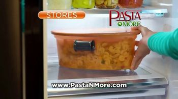Pasta N More TV Spot, 'Get It All Done' - Thumbnail 3