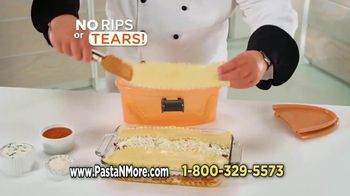 Pasta N More TV Spot, 'Get It All Done' - Thumbnail 6