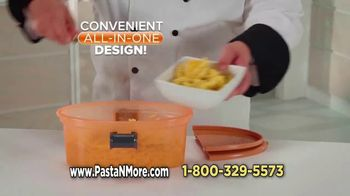 Pasta N More TV Spot, 'Get It All Done' - Thumbnail 7