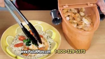 Pasta N More TV Spot, 'Get It All Done' - Thumbnail 8