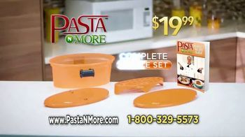 Pasta N More TV Spot, 'Get It All Done' - Thumbnail 9