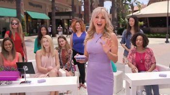 Lashnetics TV Spot, 'Beauty Innovation: MicroMagnetic' - Thumbnail 1