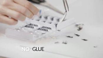 Lashnetics TV Spot, 'Beauty Innovation: MicroMagnetic' - Thumbnail 2