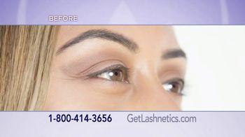 Lashnetics TV Spot, 'Beauty Innovation: MicroMagnetic' - Thumbnail 3
