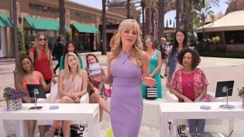 Lashnetics TV Spot, 'Beauty Innovation: MicroMagnetic' - Thumbnail 5