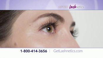 Lashnetics TV Spot, 'Beauty Innovation: MicroMagnetic' - Thumbnail 9