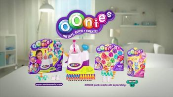 Oonies TV Spot, 'Magically Inflate' - Thumbnail 10