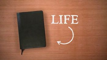 Joyce Meyer Ministries The Word TV Spot, 'Navigate Life'